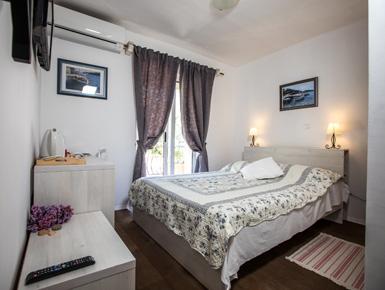 spavaća soba Mato